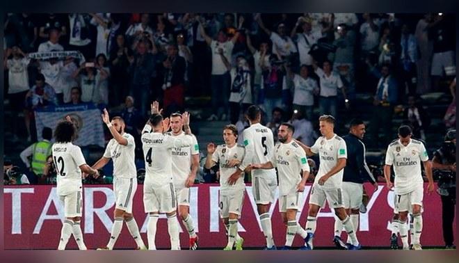 Real Madrid derrotó 3-1 al Kashima Antlers por las Semifinal Mundial de Clubes [RESUMEN Y GOLES]