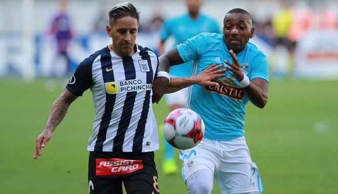 Facebook: ¿Qué partidos de Sporting Cristal y Alianza Lima en la Copa Libertadores serán transmitidos?