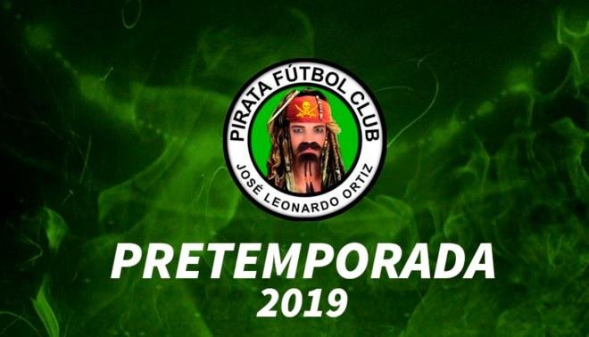 Molinos El Pirata anunció a su flamante técnico para la próxima temporada