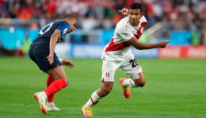 ae08eafa28b96 Revive la participación de la Selección Peruana en el Mundial Rusia 2018  Creditos   La República