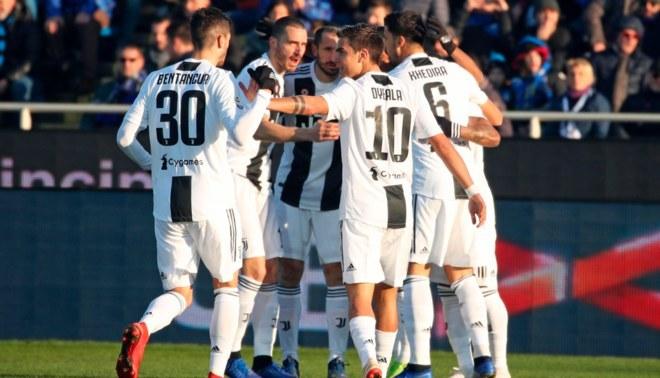 Image Result For En Vivo Juventus Vs Atalanta Streaming En Vivo Champions