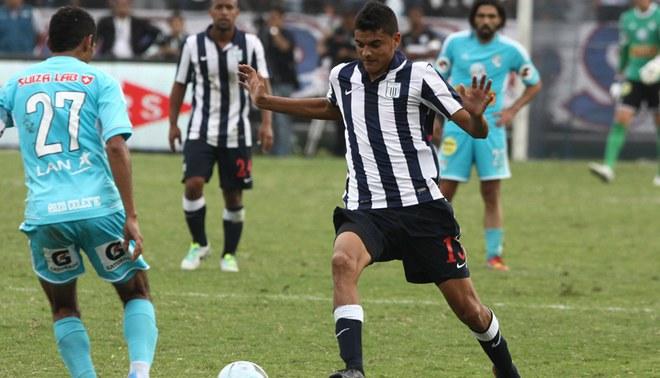 Alianza Lima Oficializo La Contratacion De Carlos Beltran