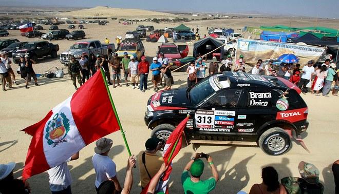 Dakar 2019 en Lima: Programación de la partida simbólica, las rutas y etapas del importante Rally [VIDEO]