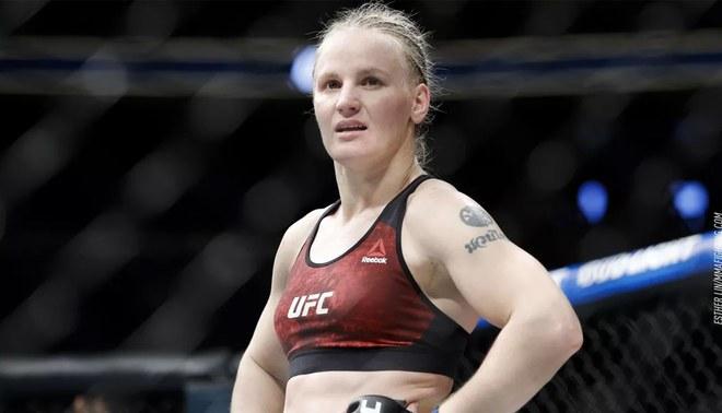 Valentina Shevchenko ya tiene a su favorita para la pelea entre Cyborg y Nunes en el UFC 232