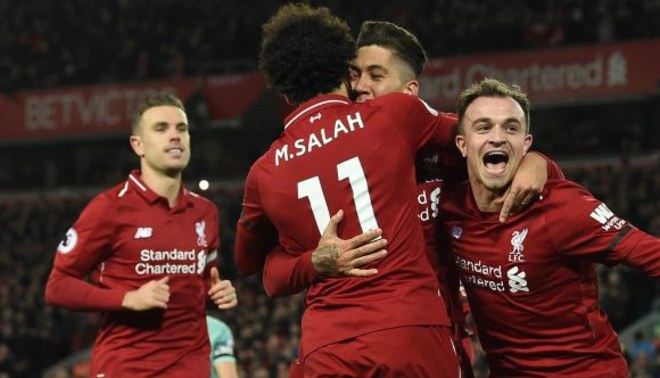 Liverpool Vs Bournemouth Totalsportek: Ver EN VIVO ONLINE Liverpool Vs Arsenal TOTAL SPORTEK LIVE