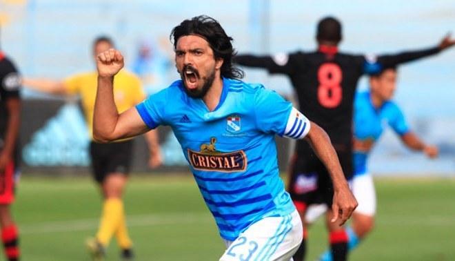 Sporting Cristal: ¿de jugador a asistente técnico en este 2019?