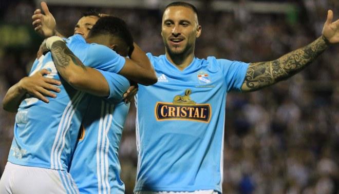 Sporting Cristal y los dos estadios en el que piensa jugar en la Copa  Libertadores 2019 cd07f2f969631