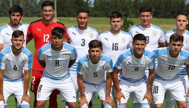 Sudamericano Sub 20 2019: Selección Peruana Sub-20