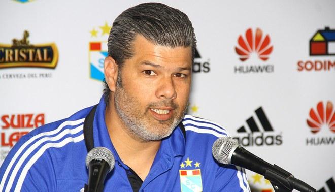 Presidente de Sporting Cristal anunció la vuelta de Gianfranco Chávez y Jesús Prettel