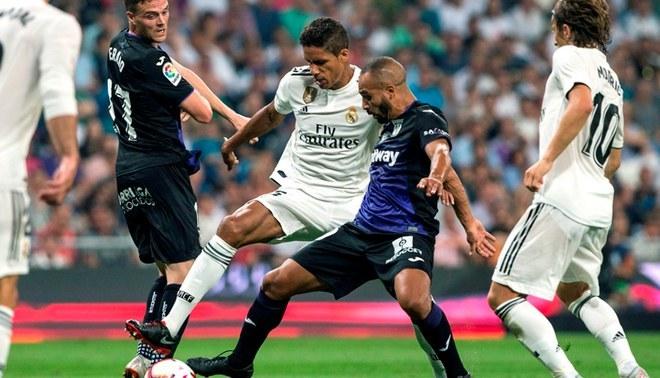 Real Madrid Vs Getafe En Vivo Online Directv Tv En Directo: Ver EN VIVO Real Madrid Vs Leganés EN DIRECTO Vía DirecTV