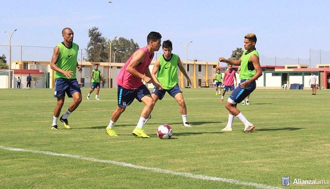 Alianza Lima: conoce al jugador que impresionó a Miguel Ángel Russo en la pretemporada
