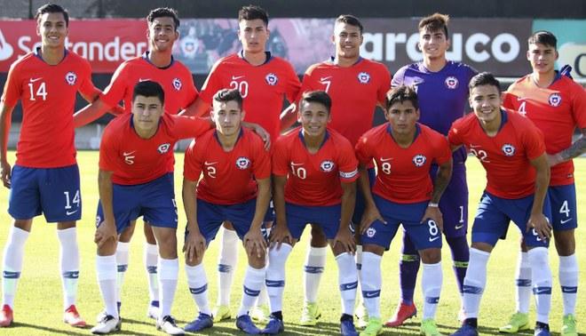 Sub 20 Chile 2019: Chile Vs Bolivia EN VIVO EN DIRECTO ONLINE Vía Movistar