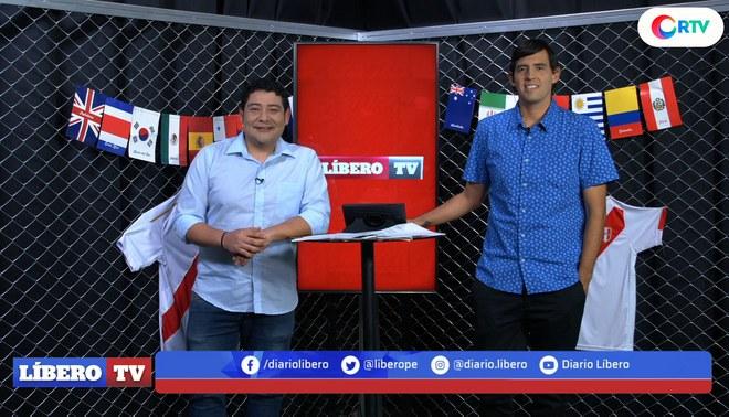 ¿Alianza Lima enfrentará a Andrea Pirlo? - Líbero TV