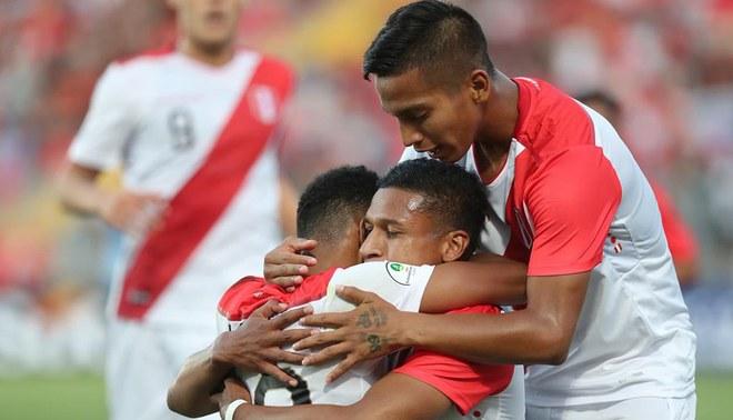 Perú venció 1-0 a Uruguay en el debut por el Sudamericano Sub-20 Chile 2019 [VIDEO RESUMEN]