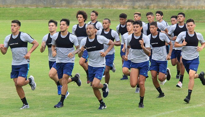 Alianza Lima y su primer duelo del 2019 frente a Barcelona y Andrea Pirlo