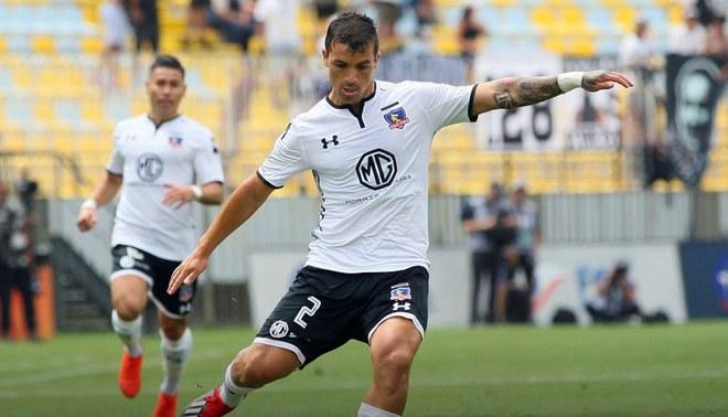 Gabriel Costa tendría primera opción de convocatoria tras partida de Benavente a Egipto