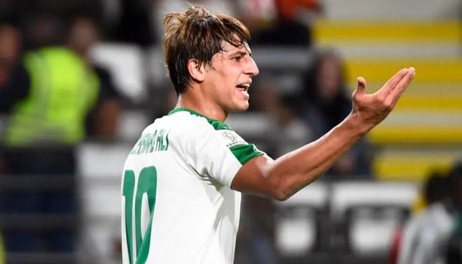 Juventus: la miserable oferta de la 'Vieja' por la joven promesa de Irak