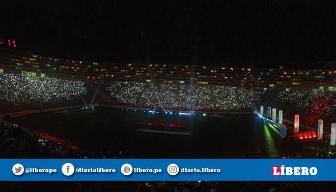Conoce el canal que transmitirá EN VIVO la Noche Crema desde el Mansiche de Trujillo