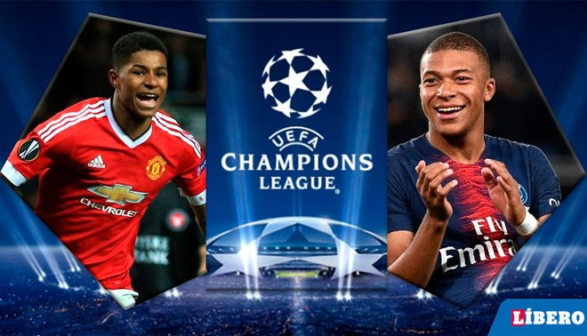 Image Result For En Vivo Manchester United Vs Psg Online Streaming En Vivo Final Champions League