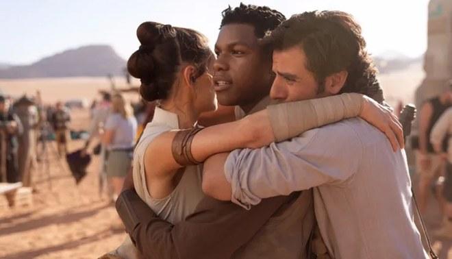 Star Wars IX: director realiza gran anuncio sobre la película que alegrará a todos [FOTO]