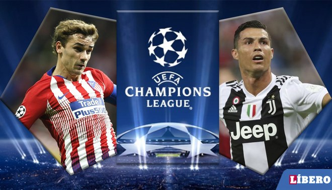 Image Result For Vivo Vs Online En Vivo Online Final Champions League Full Match