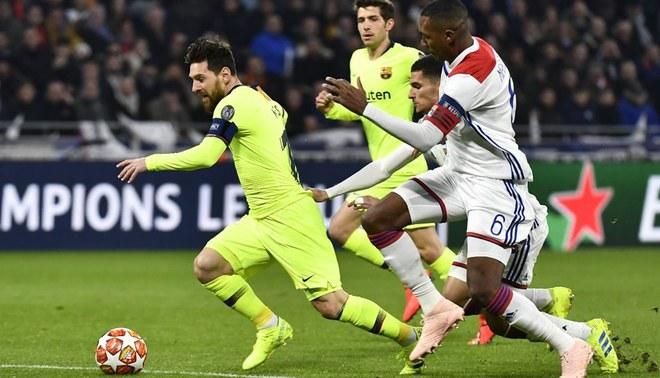 Barcelona Vs Lyon Champions League 2019 Photo: Barcelona Vs Lyon EN VIVO GRATIS Roja Directa ONLINE LIVE