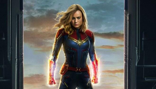 Capitana Marvel Tendrá Dos Escenas Post-créditos Que