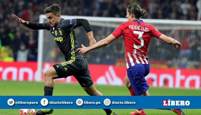 052aa2f439187 EN VIVO  Juventus vs Atlético de Madrid ONLINE GRATIS vía ESPN 2