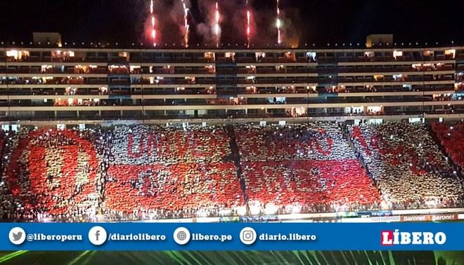 Universitario de Deportes: Molinos El Pirata | La cantidad de entradas vendidas para el duelo de esta noche | Torneo Apertura 2019 | Liga 1