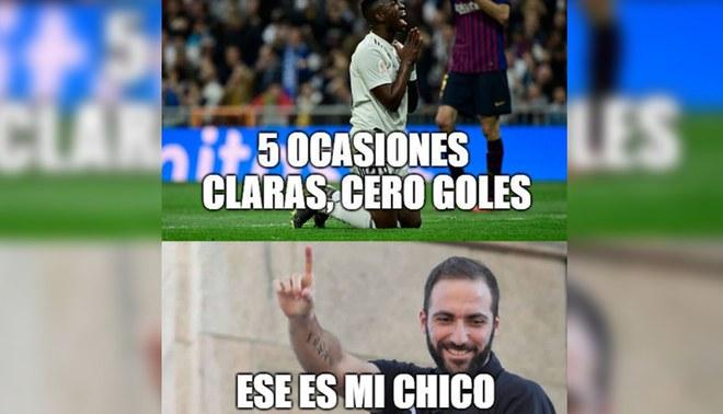 Image Result For En Vivo Real Madrid Vs En Vivo Memes
