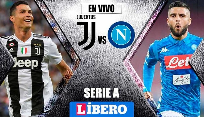 Image Result For Ver Juventus Vs Napoli En Vivo Futbol