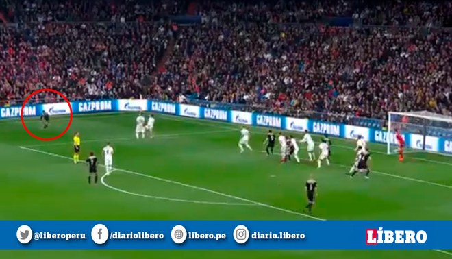 Image Result For En Vivo Real Madrid Vs En Vivo Yt
