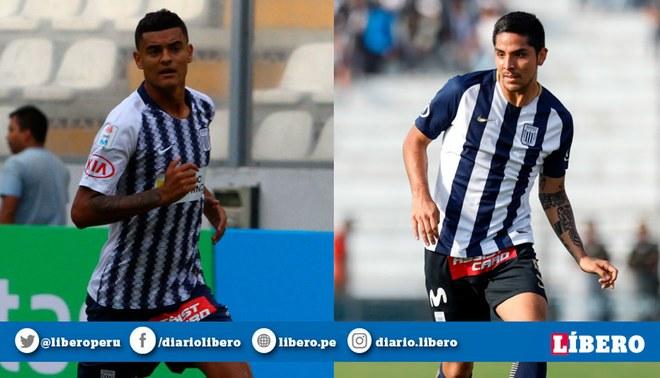 Alianza Lima Carlos Beltran O Francisco Duclos