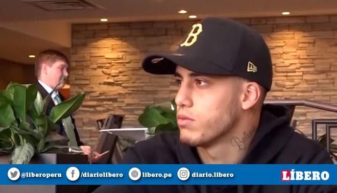 """Beto Da Silva y su convocatoria a la selección: """"Espero tener mis arrancadas como en Cristal"""" [VIDEO]"""