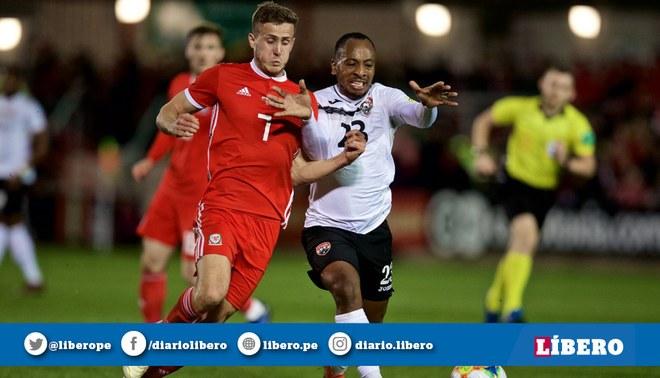 48ebc7e038ca0  EN VIVO  Gales vs Trinidad y Tobago   Dragones  empatan 0-0 en amistoso  internacional FIFA
