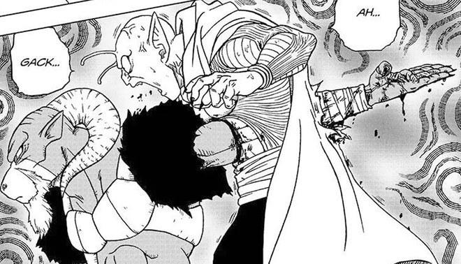 Manga de Dragon Ball Super muestra radical cambio de Moro y desesperanza para Namekusei