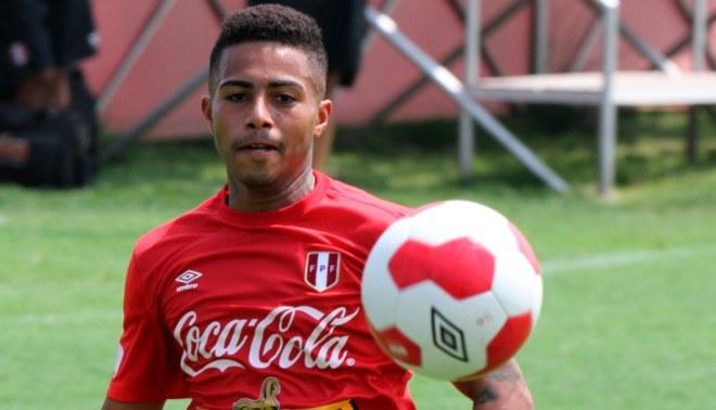 Conoce al jugador que fue convocado en la Selección Peruana en el 2014 y hoy está en la Copa Perú