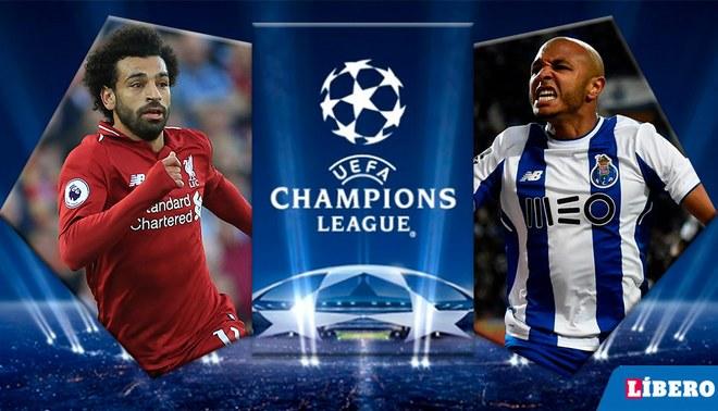 Liverpool – Porto: Số hưởng?