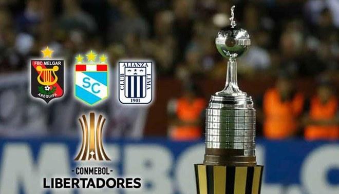 Copa Libertadores 2019 EN VIVO ONLINE VÍA FOX SPORTS FACEBOOK WATCH ...
