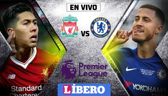 Image Result For Chelsea Vs Liverpool En Vivo Hoy