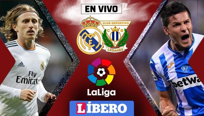 Real Madrid Vs Getafe En Vivo Online Directv Tv En Directo: Real Madrid Vs Leganés EN VIVO EN DIRECTO Vía DIRECTV
