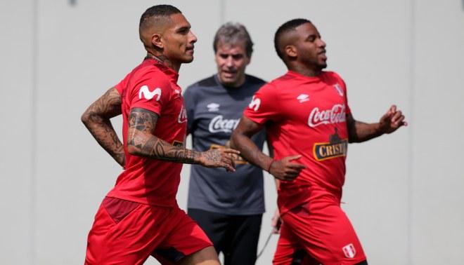 Selección Peruana: Estas son las variantes que planea Ricardo Gareca con el regreso de Paolo Guerrero