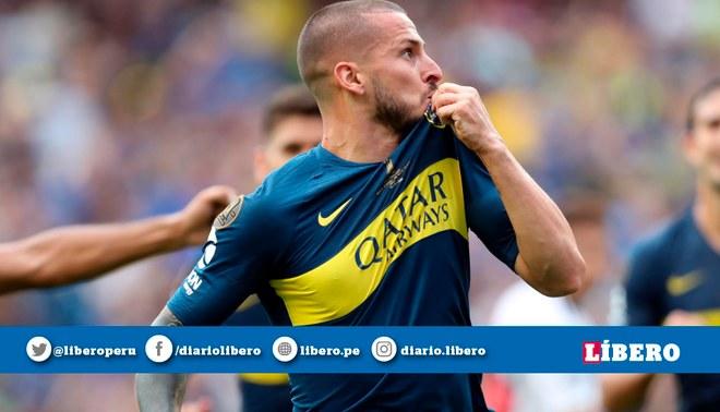 Benedetto dejaría Boca Juniors para ir a la Roma en reemplazo de Edin Džeko