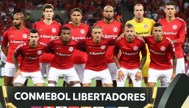Resultado de imagen para Internacional de Porto Alegre