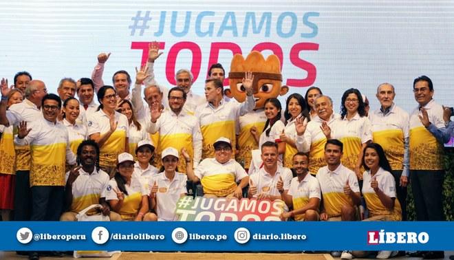 Juegos Panamericanos: Gobierno destina 33 millones de soles para la preparación de deportistas