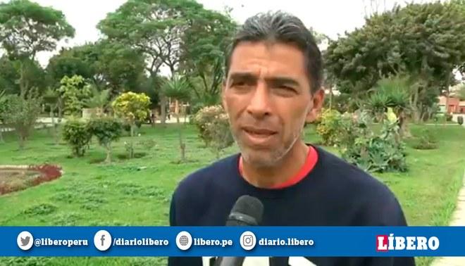Juan Carlos Bazalar logró el ascenso con Pirta FC. Foto: TV Perú