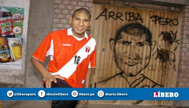 César 'Huevito' Ruiz: el exjotita jugará la segunda división del fútbol peruano