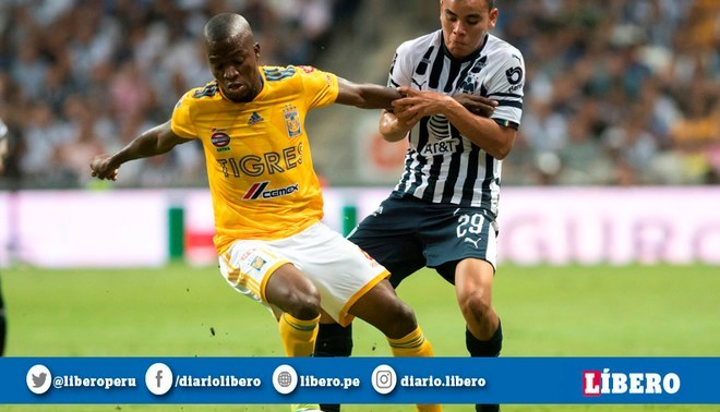 tigres vs monterrey - photo #26