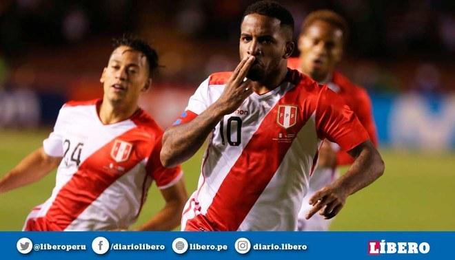 101b47f797f835 Selección Peruana ya tiene nueva camiseta para la Copa América Brasil 2019  [FOTOS / VIDEO]