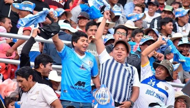 Deportivo Binacional: Campeón del Torneo Apertura 2019 | Hincha apostó módico monto por los dirigidos por Javier Arce y ganó exorbitante cifra (Difusión)